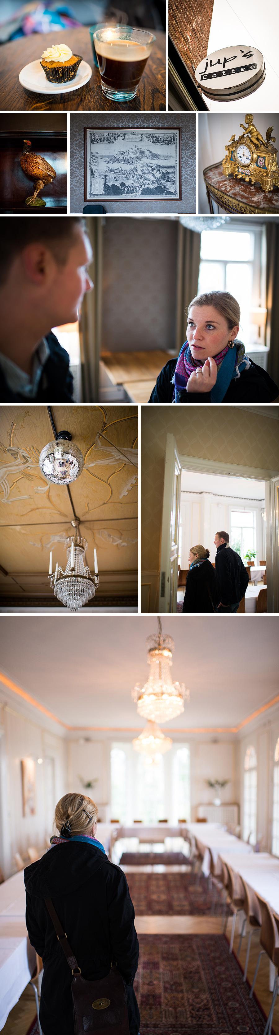 Kajsa och Jocke Pre Wed Bröllopsfoto Odinslund