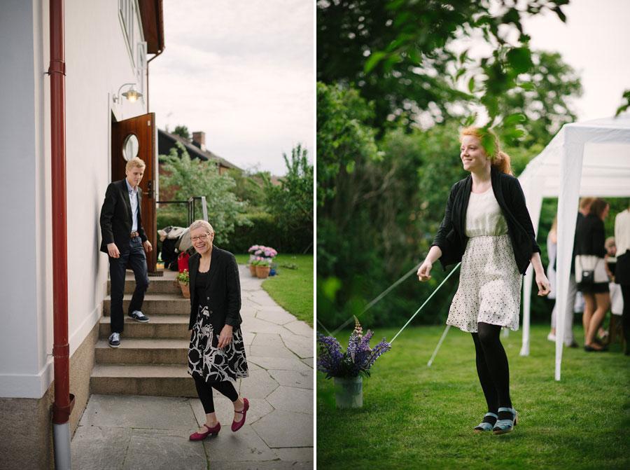 Förkväll bröllopsfotograf Alingsås