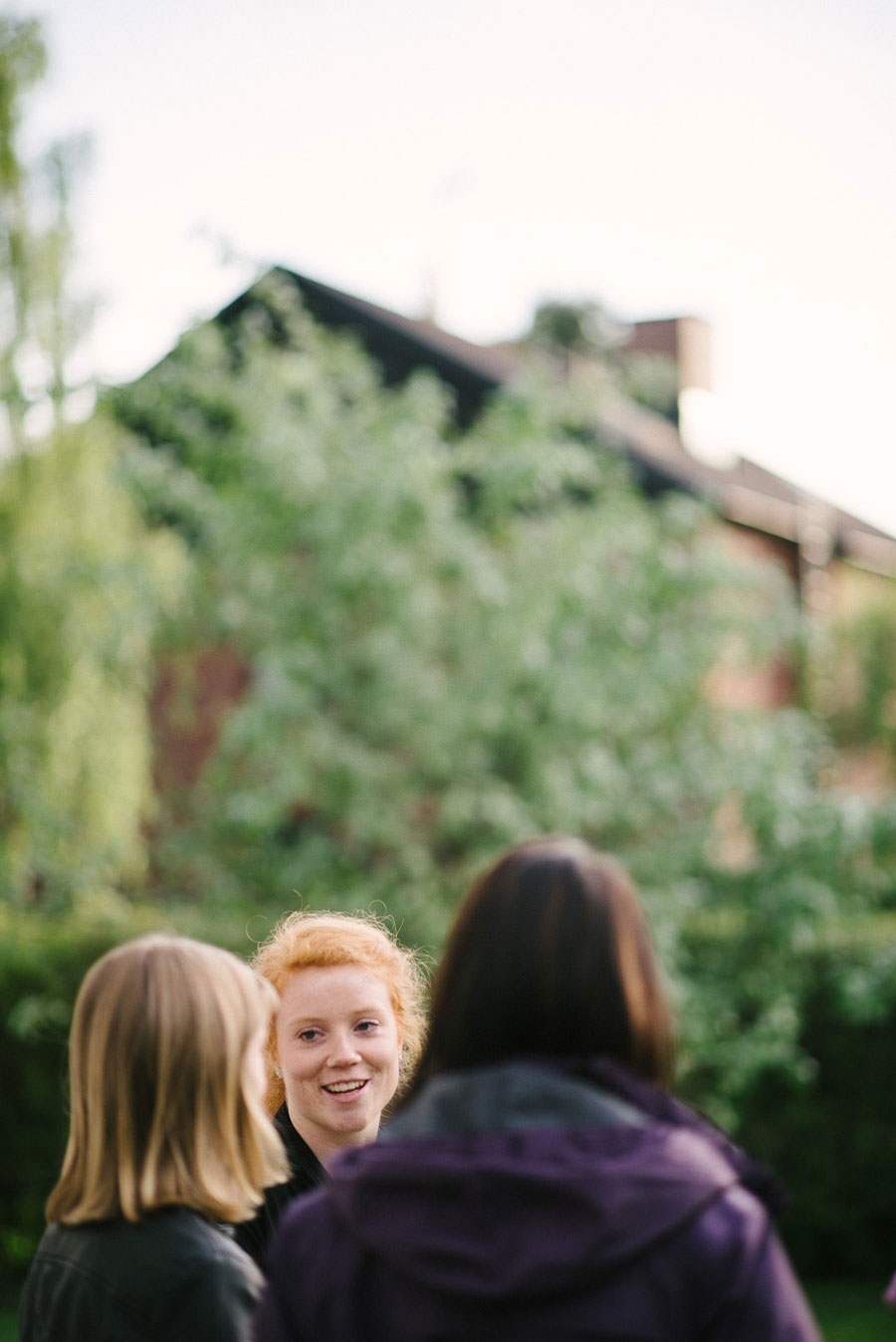 Bröllopsfotograf Alingsås David Berg