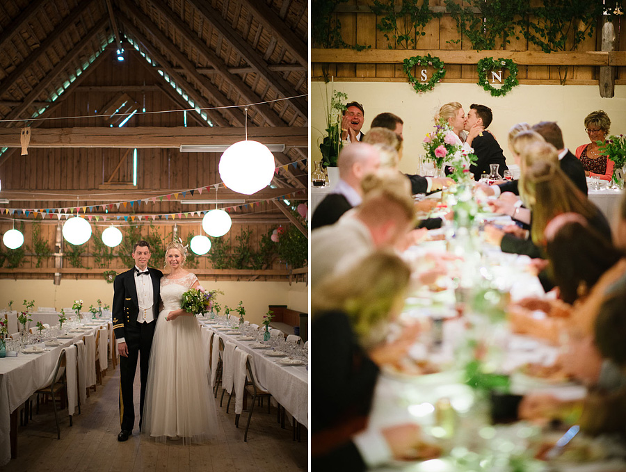 bröllopsfotograf Backa Loge bröllopsporträtt
