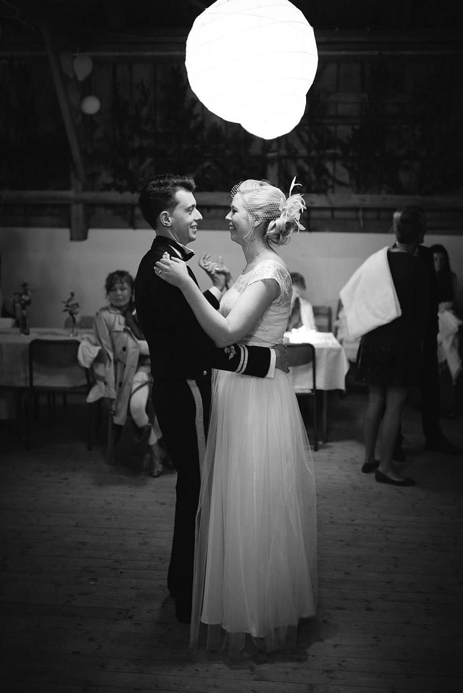 bröllopsfoto Backa Loge dans