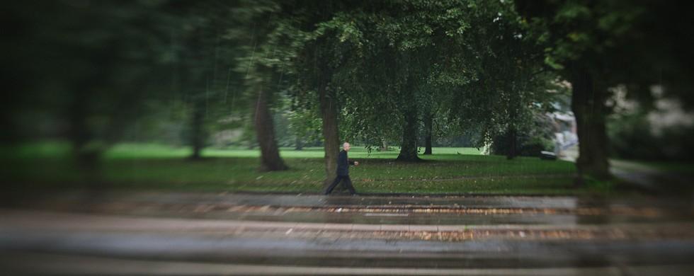 Regn Bröllopsfotograf Göteborg