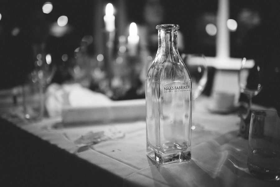 Nääs Fabriker flaska