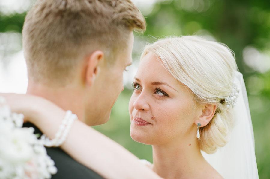Bröllop Backa Loge - fotograf porträtt
