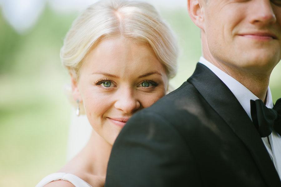 Bröllopsfotograf Backa Loge - bröllopsfoton