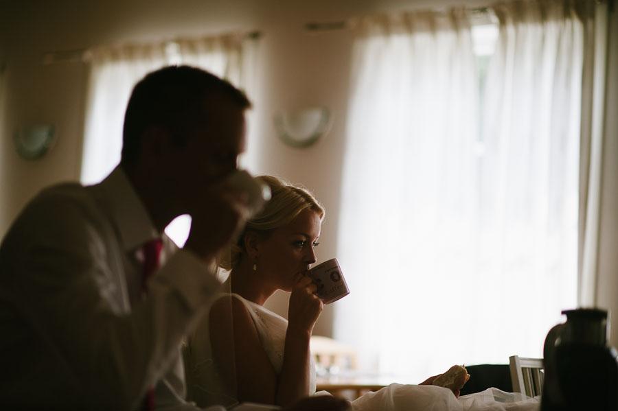 Bröllopsfoto Kalv - reportage