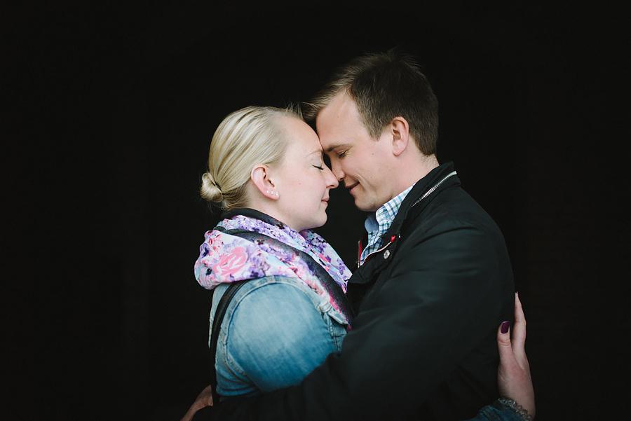 Gothenburg Wedding Photographer Pre Wedding Shoot - portraits