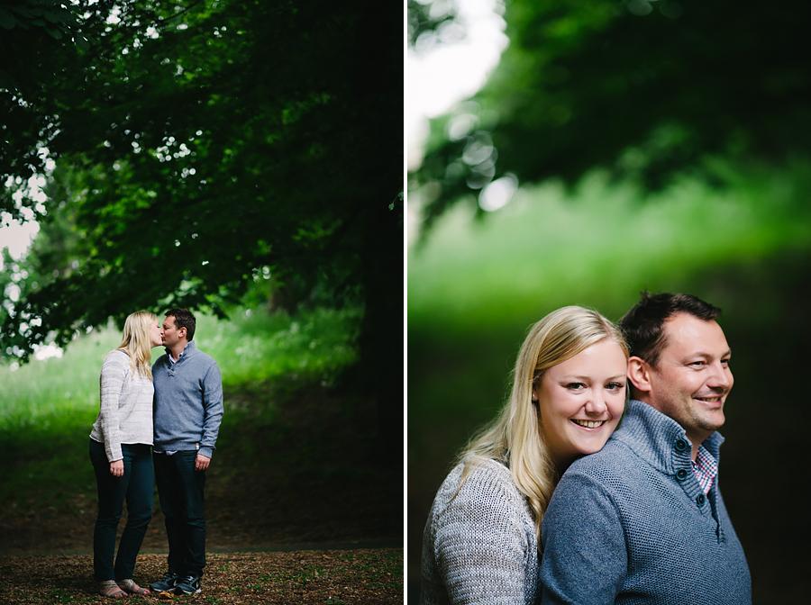 Gothenburg weddingphotographer - pre wedding shoot in Vasaparken Gothenburg