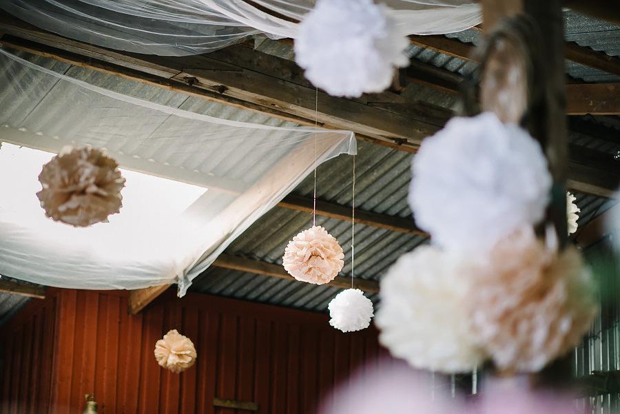 Bröllop på Marstrand - miljöbild detaljer